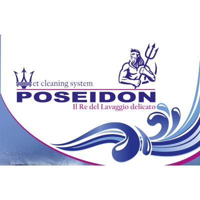 wet cleaning poseidon