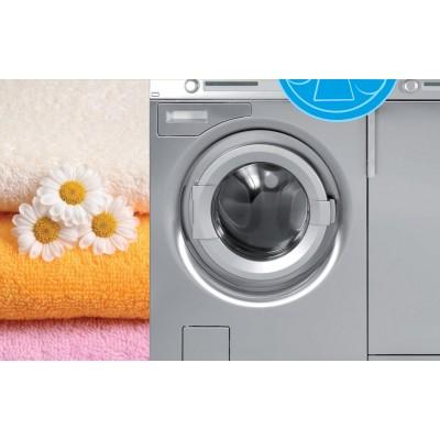 lavatrice e asciugatrice professionale